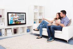 Mekkora tévét vegyek a nappalimba?