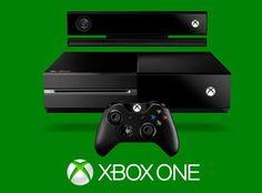 Microsoft, yeni nesil konsolu Xbox One 18 Günde 2 Milyon Sattı