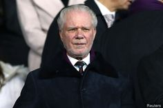 DAVID GOLD BACKS WEST HAM'S CRESSWELL AND ANTONIO FOR ENGLAND