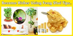 20 Feng Shui Tips To Attract Money And Prosperity!!