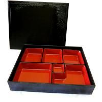 "Bento Box, 12"" Rectangular"