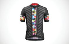 Bontrager Ballista Jersey http://www.bicycling.com/bikes-gear/apparel/these-cycling-kits-are-designed-to-stand-out/slide/8