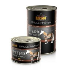 Belcando Pure Horse  Hrana za pse konjetina, konzerva  http://www.apetit.rs/belcando-pure-horse-400gr