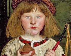 Pre-Raphaelite Pioneer - major Ford Madox Brown show heads to ...