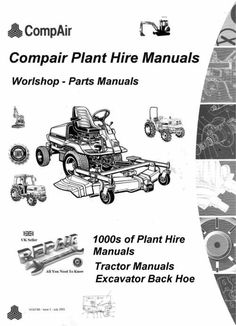 This is the COMPLETE official full factory service manual