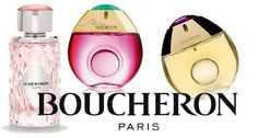 Perfect fragrances for New Year celebration. www.cosmeticdesires.com #fragrances #perfumes #boucheron #newyear