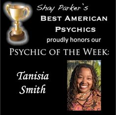 Learn more from our Psychic of the Week Tanisia Smith: My style is nurturing and compassionate. While there is much to discuss regarding your current situation I like to help you focus on what your choices are and how to care for yourself even if you are struggling.  http://ift.tt/291gNNs  #tanisiasmith #bap #bestamericanpsychics #shayparker #psychic #healer #spiritualcoach #intuitive #reiki #tested # #accurate #ethical #professional #love #relationships #career #finance #psychicreadings…