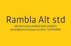 Rambla Alt STD free