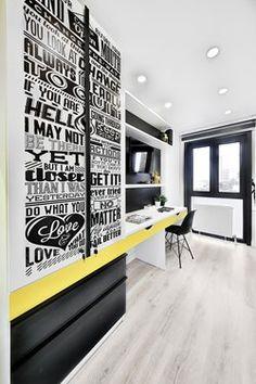 Konforsit Edu.Suites boys dormitory, Istanbul, 2014 - Renda Helin design&interiors