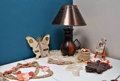 Romantic Mori Collection #Crochet Exhibit from Maya of Little Treasures