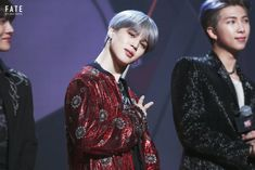 2018 MAMA in HK #BTS #방탄소년단 #JIMIN