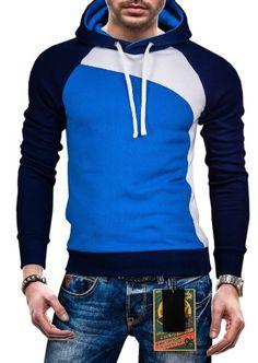 BOLF Hombre Sudadera con capucha y con los cordones 28 Azul oscuro M [1A1] BOLF http://www.amazon.es/dp/B00M0F3M6C/ref=cm_sw_r_pi_dp_O63Hub1Q9NJM6
