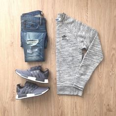 Done right with Adidas |