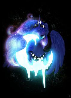 MLP: Luna Moon
