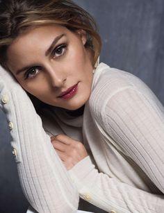 Lady Fashion: Olivia Palermo by Johannes Huebl for Elle España July 2015