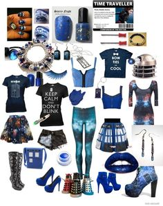Fan clothes
