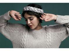 Headband Johanna - Adéli Paris