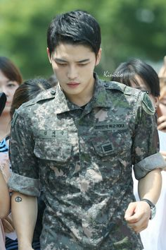Kim Jaejoong  2016 aug army JYJ Forever