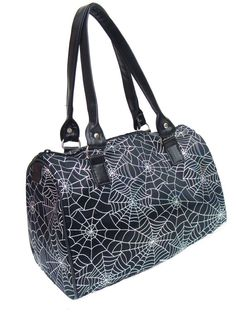 USA HAMDADE Handbag Doctor bag Satchel Style by HandmadeFashion, $49.99