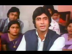 Rim jhim Gire Sawan - Manzil - Amitabh Bachchan, Moushumi - Bollywood Romantic Song - YouTube