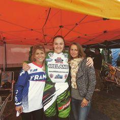 #fan#team#ireland#sidecarcross#girls#pilote ☺😍