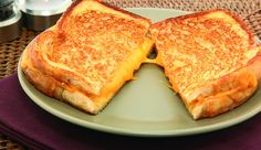 Celebrate National Grilled Cheese Sandwich Day Around West Cobb