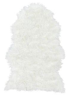 Kunstfell Weiß bei mömax günstig online bestellen