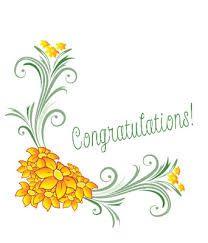 Free Printable Wedding Congratulation Card Ideas For Office - Congratulations wedding card template