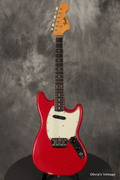 1964 Fender MUSICMASTER II original pre-CBS