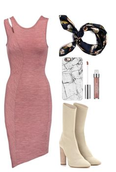 """""""Untitled #1993"""" by danielasilva12 ❤ liked on Polyvore featuring Kain, adidas Originals, Casetify and Maybelline"""