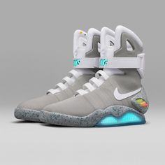 a26487b0494 14 Best Nike Air Mag images