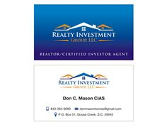 real estate business cards - Google 검색