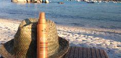 Protégez votre peau avec les produits solaires Nuxe - Santa Mila