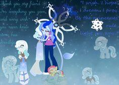 Snowdrop+and+Luna+Wallpaper+by+PrincessLunalovesme.deviantart.com+on+@deviantART