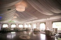 Wedding Reception at