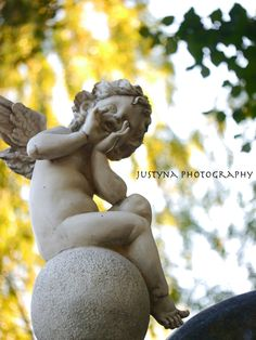 Portugal  angel's call by burcyna