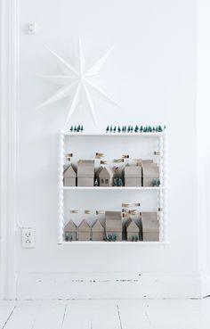 Méchant Studio Blog: little houses