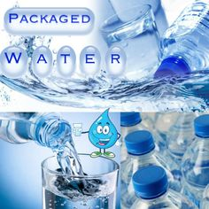 #SaudiArabia #PackagedWater Category Profile - 2015