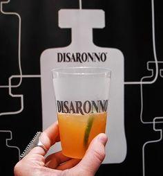 Classic Disaronno Sour   1-1/2 oz Disaronno 1/2 oz Simple Syrup 1/4 oz Fresh Lemon Juice Lemon Twist to Garnish Shake with ice, and strain into a chilled cocktail coupe. Garnish with a Lemon Twist.