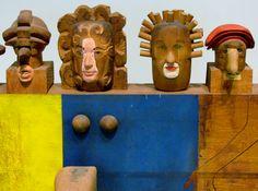 Marisol- Museum of Contemporary Art in Chicago