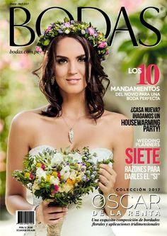 Revista BODAS  - Edición 99