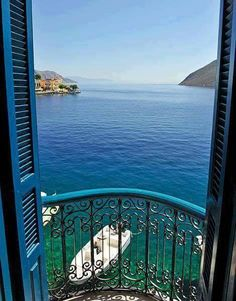 Simi island.Greece