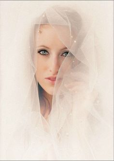 Behind the veil - Bambi Cantrell