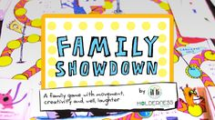 Lock up your phone and bring your family together in healthy fun through movement, song and creative play.