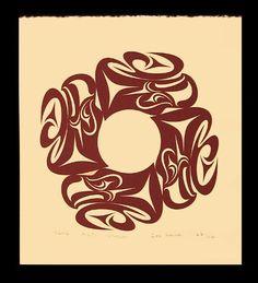 Sea Hawk Andy Wilbur Peterson, Skokomish Nation