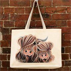 Canvas Bag (Pre Order)