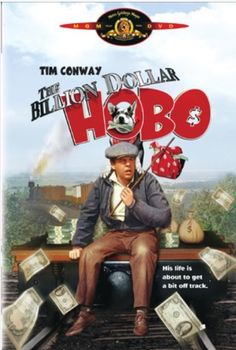 Tim Conway is a Million Dollar Hobo!