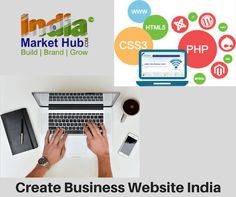 Are you planning to create business website in India, visit India Market Hub. We provide reliable & Cost-effective website development services.