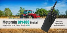HYTERA PD505 ANALOGUE / DIGITAL RADIO & CHARGER...NOW ONLY £200 (save £58) from www.radios2u.co.uk  Simple and affordable, the DP1000 Series portable two-way analogue/digital radio connects your workforce efficiently – and has the flexibility to grow with your business.