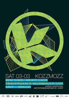 Kozzmozz // 03.03.12